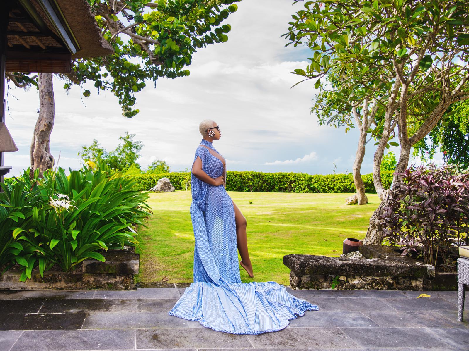 Bali Resort Wear