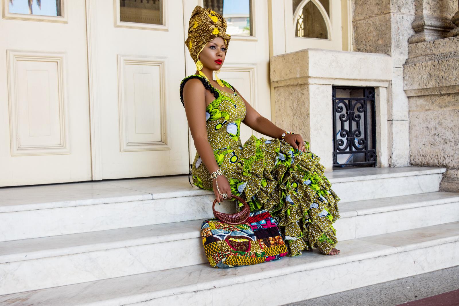 Liberian Girls Are Beautiful
